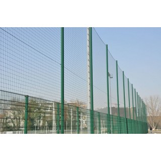 Plasa protectie fir 2.0mm, 100x100mm