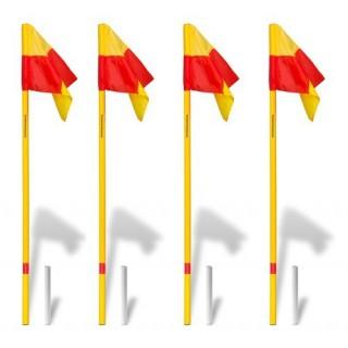 Steag pentru corner flexibil