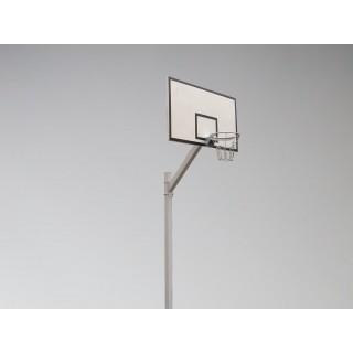 Consola baschet monostalp proiectie 100cm, panou 120x90cm
