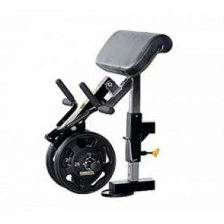 WB-CMA Aparat biceps optional la WB-LS/WB-MS/WB-UB/WB-OB/WB-MP Powertec