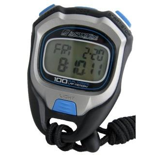 Cronometru digital 100 timpi