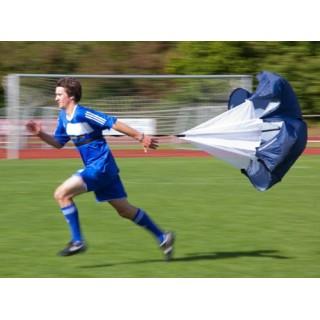 Parasuta antrenament pentru sprint
