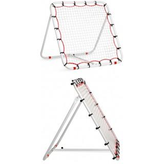Zid elastic antrenament portar 110x110cm