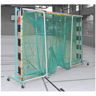 Carucior transport si depozitare porti handbal