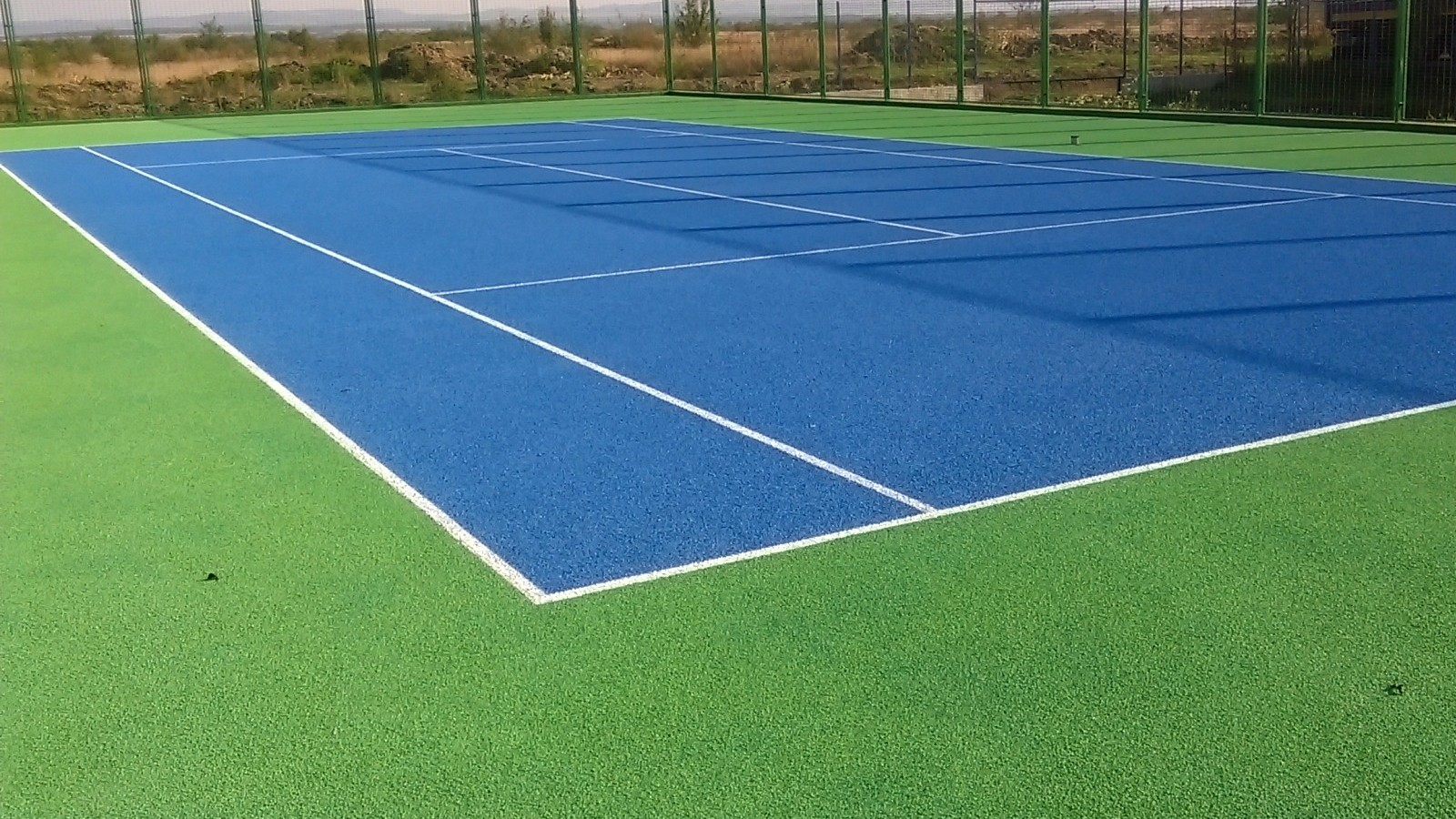 Solutii complete tenis