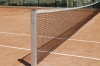 Stalpi tenis aluminiu