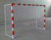 Plasa poarta 3x2m handbal/minifotbal, fir 4.0mm